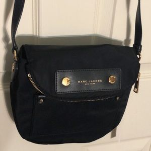 Authentic Marc Jacobs Crossbody Bag.